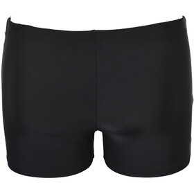 arena Threefold Shorts Men, czarny/kolorowy